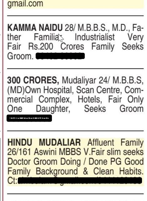 300 crores case