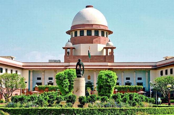 SUPREMECOURTOFINDIA